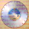 COTP Split Segment Diamond Saw Blade for Cured Concrete Reinforcing