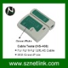 Cable tester for RJ45&USB cable (NS-468)