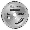Carbide Tipped Circular Saw Blade T.C.T. Blade for Cutting Non-Ferrous Metals--TCMA