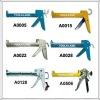 Caulking Guns,Sealant Applicators,Cartridge Applicators