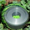 Centerless, Diamond grinding wheel, for PCD