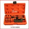 Chain Breaker & Riveting Tool Set(VT01420)