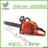 Chainsaws and Brushcutters