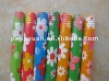 Colored PVC Coated Wooden Broom Handle