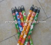 Colorful PVC Coated Broom Stick