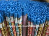 Colorful PVC Coated Mop Poles