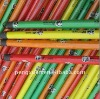Colorful PVC Coated mop stick