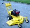 Commercial Lawn car Lawn mover Grass cutting car