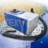 Compact Hot Melt Glue Machine