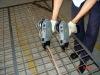 Construction Machine-- automatic Rebar Tying machine