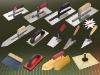 Construction trowel tools