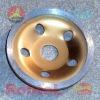 Continuous Rim Diamond Grinding Cup Wheel --GWCP No.03