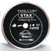 Continuous Rim Small Diamond Blade for Chipping-Free Cutting Marble--STAX