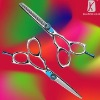 Convex Salon Shear Made Of 440C Stainless Steel(LX807B)