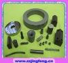 Custom Tungsten Carbide