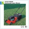 DS19TZHB40 Lawn Mower