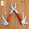 Delux Multi Function Tool with Wood Handle