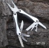 Delux Multi Function Tool with alum handle
