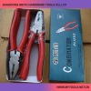 Diamond Brand Combination Pliers