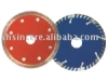 Diamond Circular Saw Blade