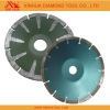Diamond Cutting Disc for Stones