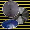Diamond Loop Cutting Blades