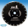 Diamond Saw Blade for cutting cobblestone road