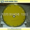 Diamond Saw Disc - Dry Cutting