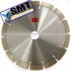 Diamond Sintered Segmented Blade