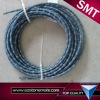 Diamond Wire Rope Saw for Granite Quarry