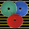 Diamond cutting blade: 450mm laser saw blade for marble