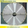Diamond marble cutting blade - Silent diamond saw blade