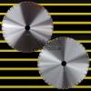 Diamond saw: 625mm laser saw blade for granite