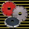 Diamond saw blade:115mm Tuck point blade
