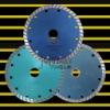 Diamond saw blade:150mm Sintered turbo saw blade