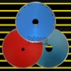 Diamond saw blade:350mmSintered continuous saw blade