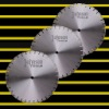 Diamond saw blade: 535mm laser blade for concrete
