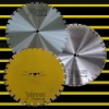 Diamond saw blade: 600mm laser saw blade for asphalt