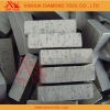 Diamond tips for granite cutting (manufactory with ISO9001:2000)