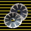 Diamond tool:115mm concave saw blade