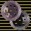 Diamond tool:150mm diamond turbo cup wheel