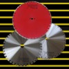 Diamond tool: 600mm laser saw blade for marble