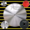 Diamond tool: Laser saw blade for general purposeof small size