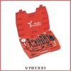 Diesel Engine Compression Tester Set(VT01331) Auto Equipment