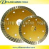 Dry Cutter Turbo Blade