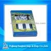 Duluxe gift packing 3 pcs aluminium hand tool series garden hand tools