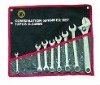 Durable polyester hand tool set