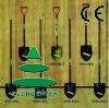 EBT003 Shovel And Fork