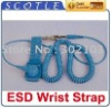 ESD wrist strap, antistatic wrist band, esd wrist band, anti static bands
