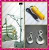 Easy to operate mobile hoist